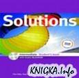 Книга Solutions Intermediate