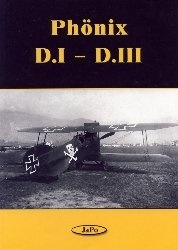 Книга Phonix D.I - D.III