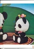 Журнал Журнал Вязание игрушек