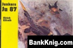 Книга Schiffer Military History Vol. 77: Junkers Ju 87