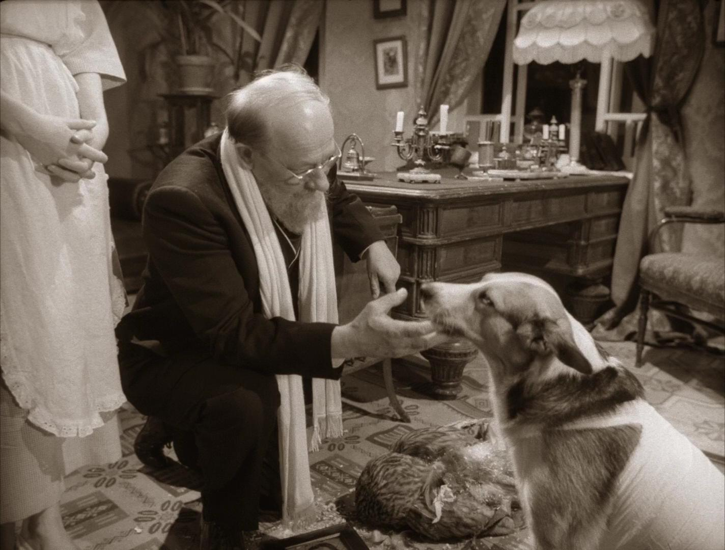 Собачье сердце (1988/BDRip 1080)