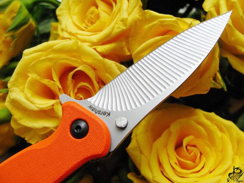 Картинки цветок и нож 4