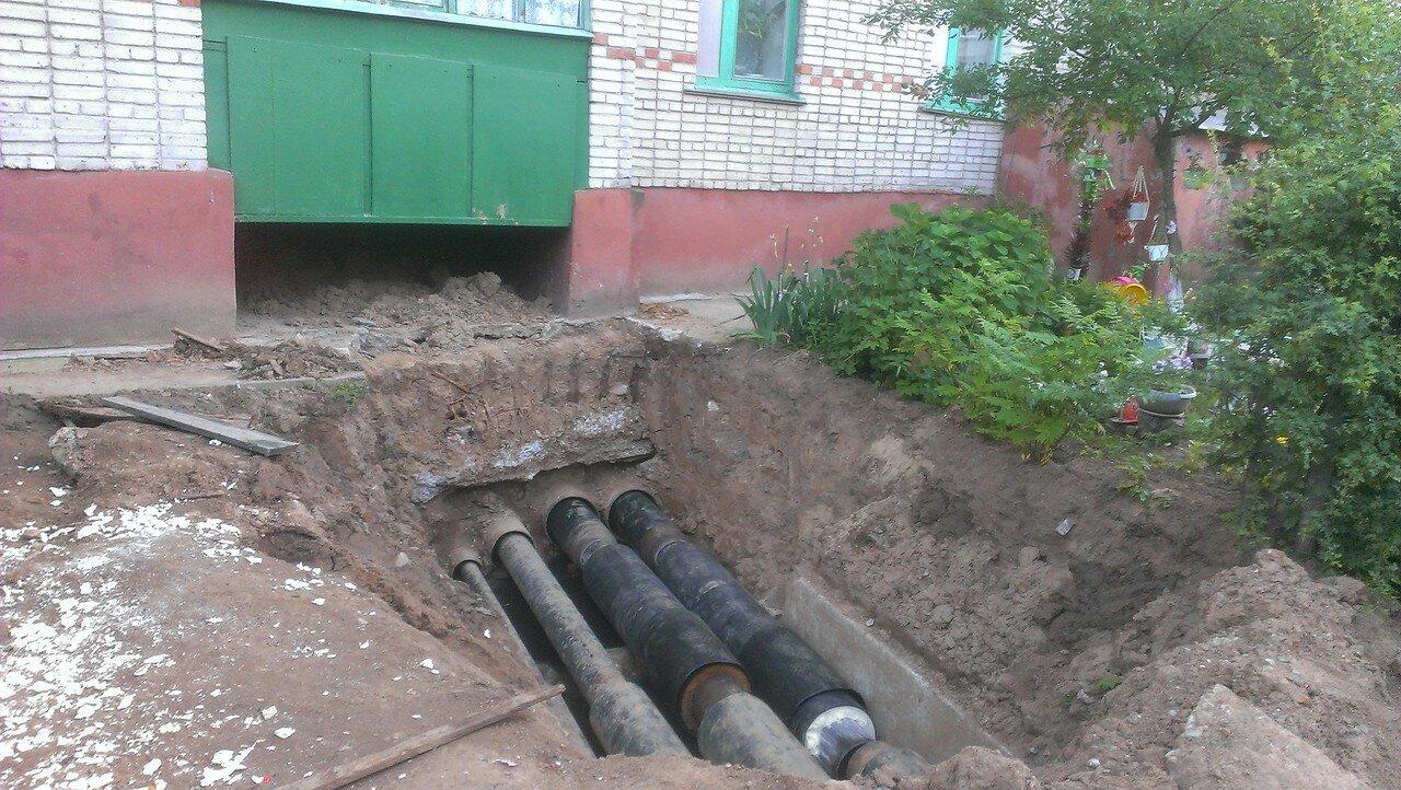 о дворах в Малоярославце