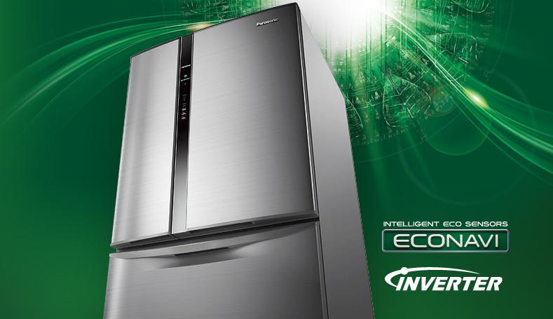Panasonic холодильник