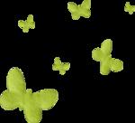 """Шикарный летний скрап-набор..""""Зеленая симфония"""" 0_750de_fb657da1_S"""