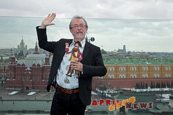 Питер Лорд