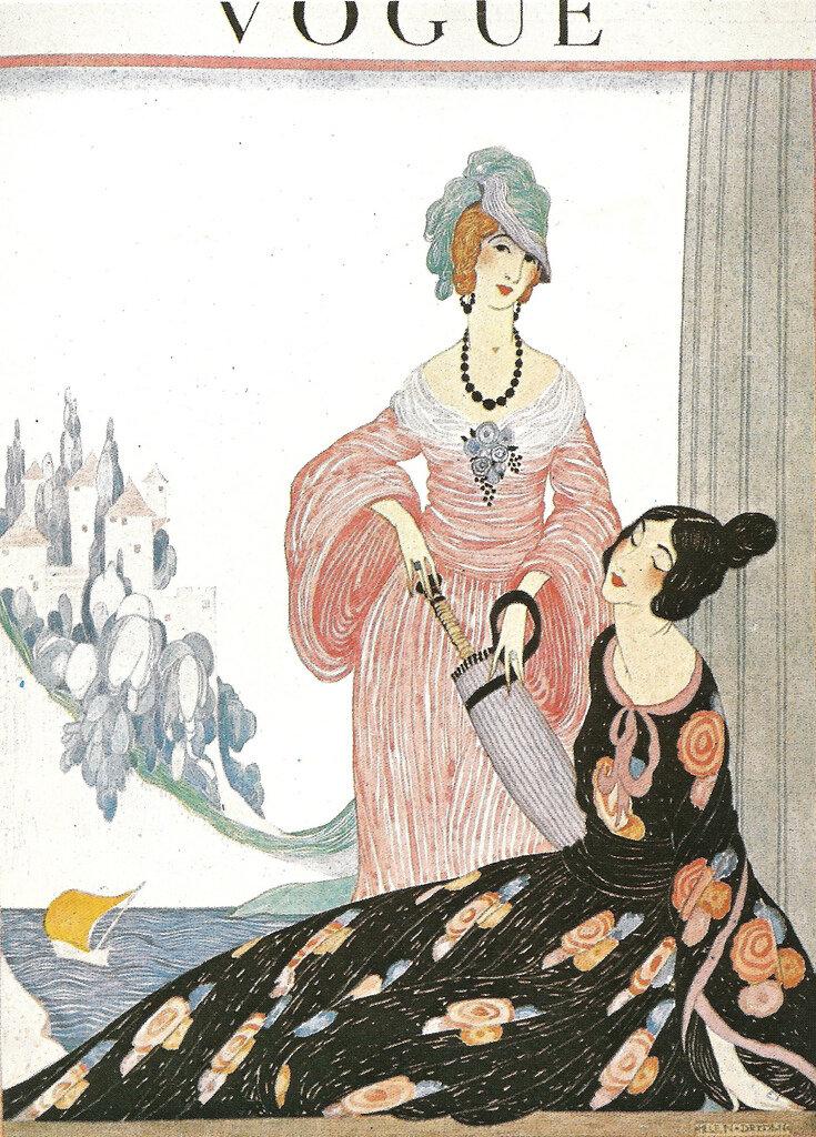 Vogue 1919