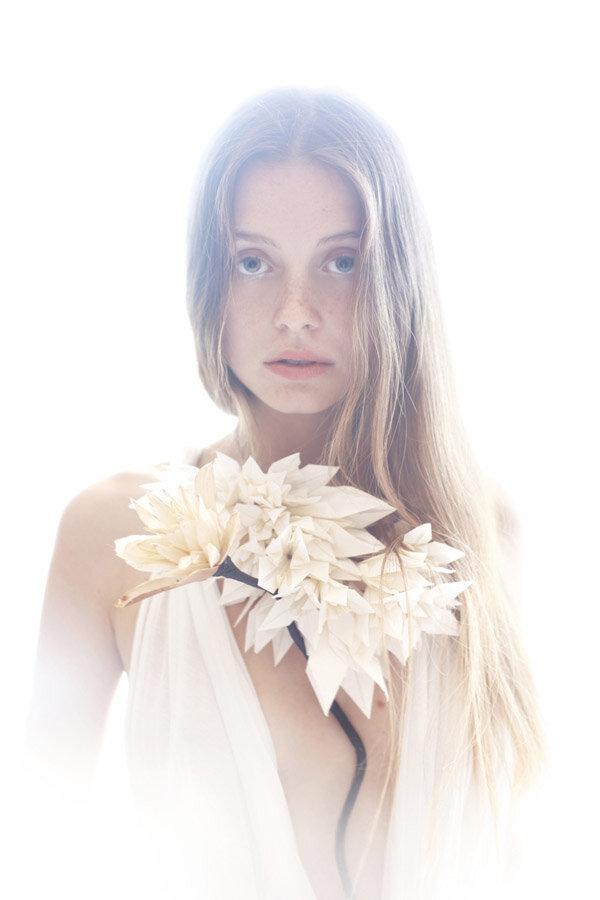) Vivienne Mok - model Nea
