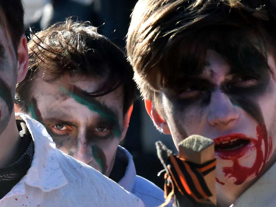 Пляски цивилизованных вурдалаков: Украина на пути в Европу (7)
