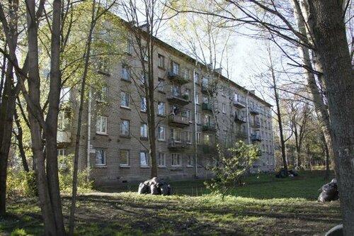 Костромской пр. 58