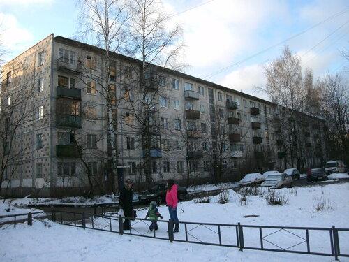 ул. Карпинского 25