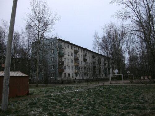 ул. Софьи Ковалевской 15к2
