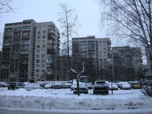 Гражданский пр. 86к1