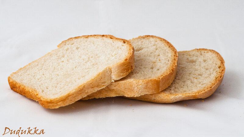 Хлеб высший сорт по ГОСТу