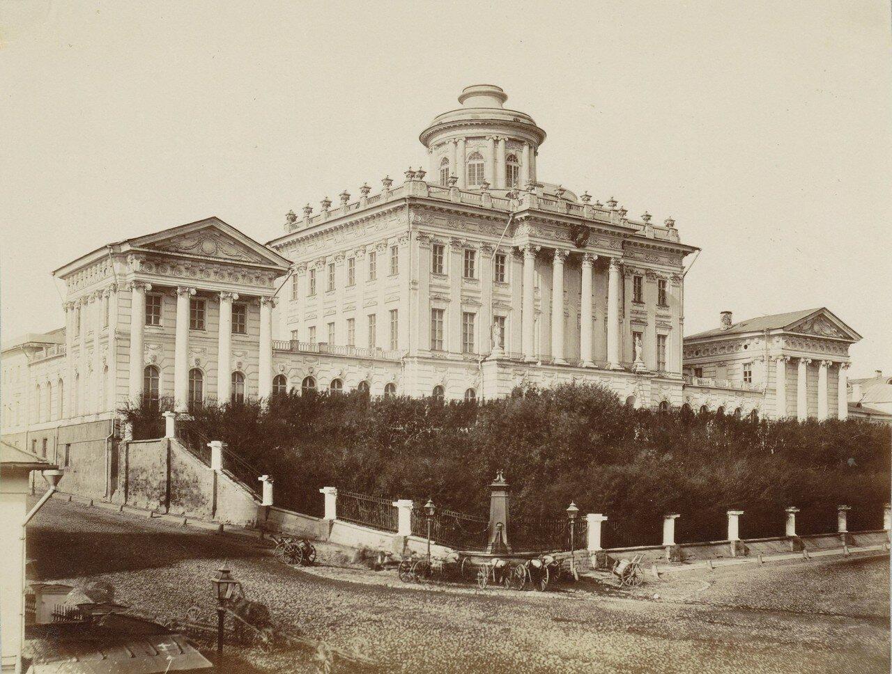 424. Румянцевский музей