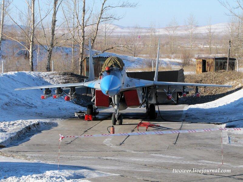 412-я авиационная база