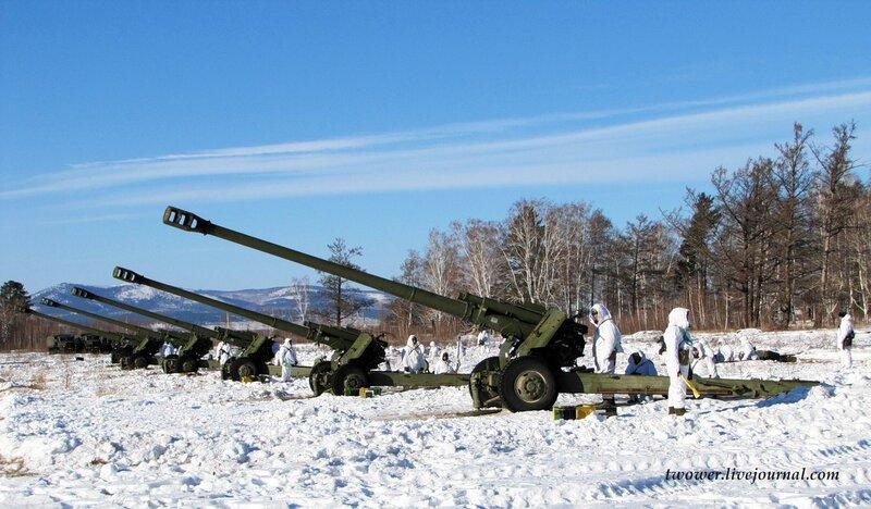 200-я артиллерийская бригада