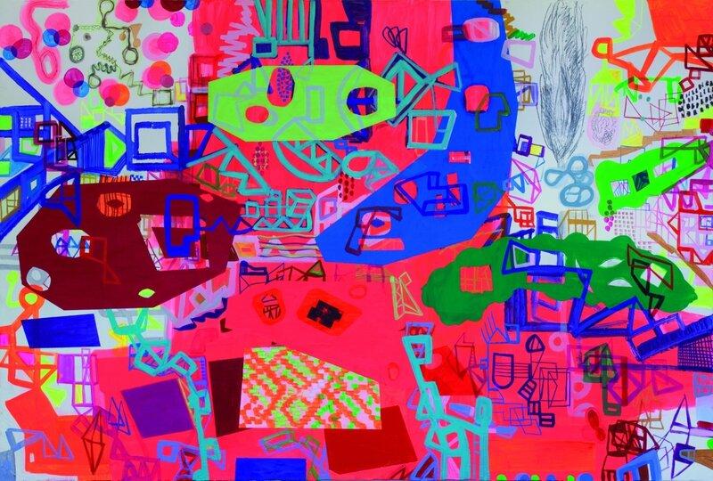 авангард в живописи:
