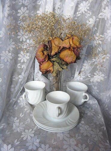 Приглашение к чаю