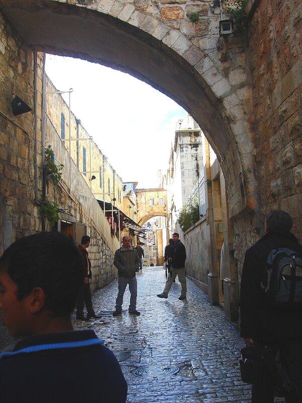 Святая Земля,Иерусалим
