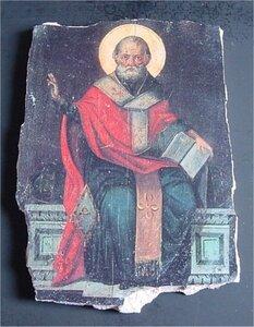 Икона св Николая