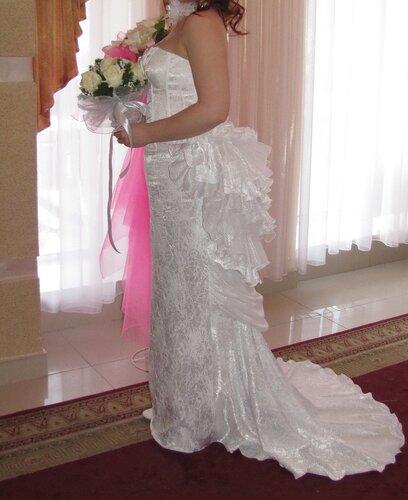 Сама Шью Свадебные Платья