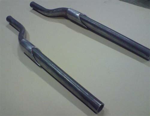 Передняя вилка - копия вилки