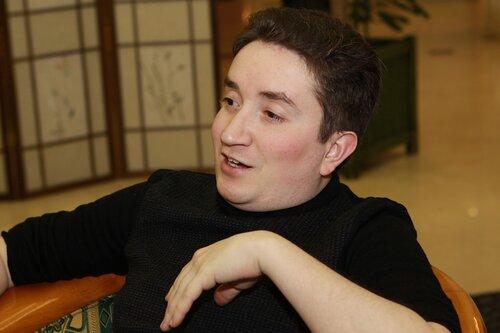 Миха Кузьмин