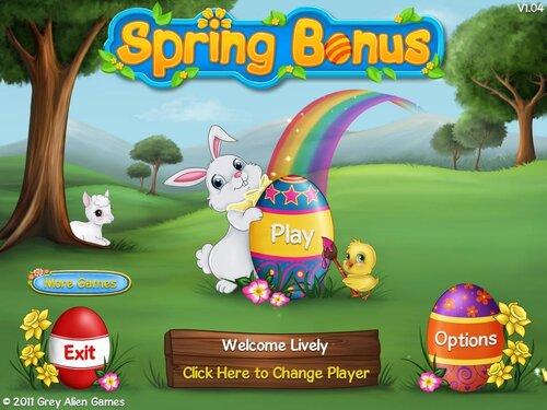 Download Spring Bonus