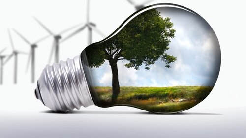 энергия, жизнь