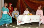Princess and the Pea, 17.02.2011