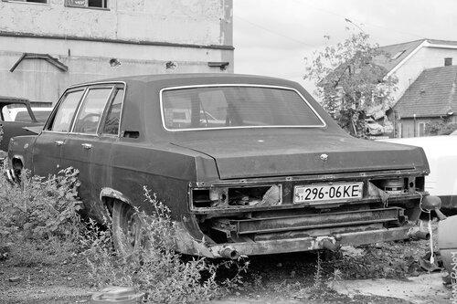 ГАЗ-14 Чайка