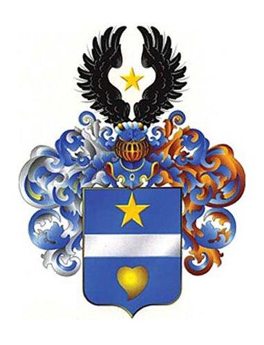 Юрьевы герб россии - 7aa4