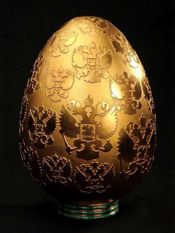 фарфоровые яйца