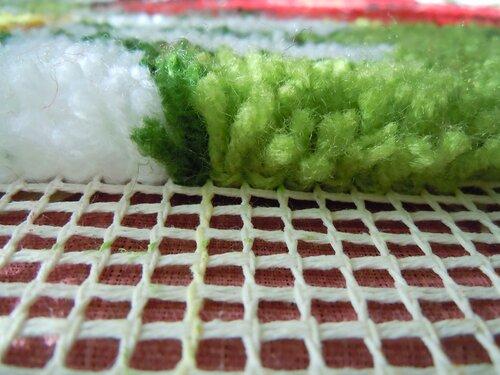 Мир талантов - Вышивка. Ковровая вышивка - это легко и увлекательно!