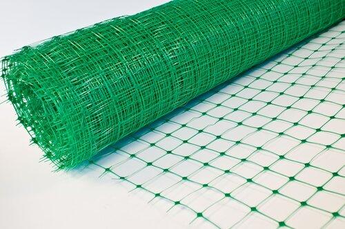 Пластиковая сетка Стрэн С1-4