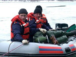 На Сахалине обнаружен труп десятого члена экипажа шхуны «Партнер»