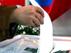 Безопасность на выборах в Приморье - под контролем силовых структур