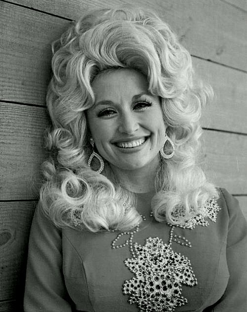 Dolly Parton/Country Singer