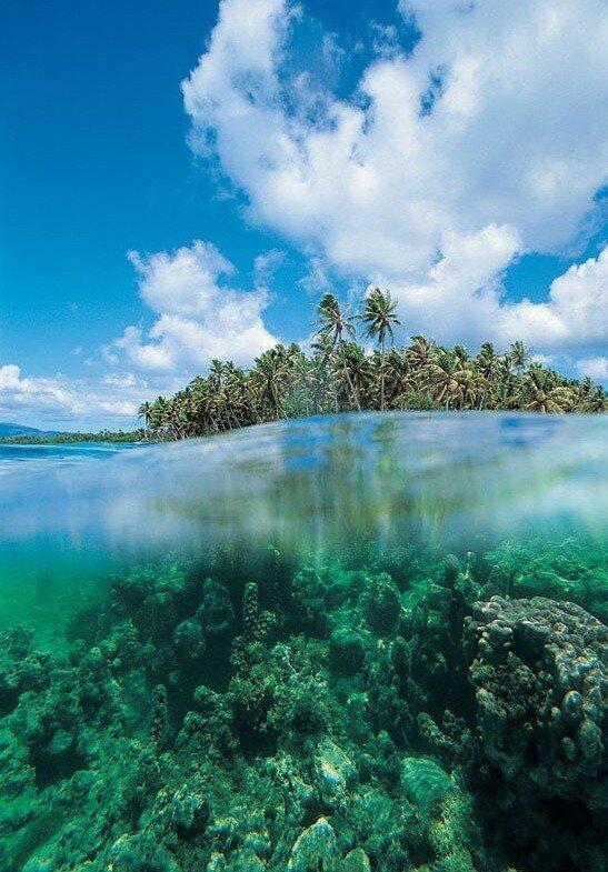 Гавайи мальдивы бора бора и другие