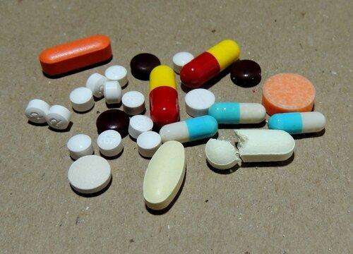 На молдавском рынке недостает 60 видов медикаментов