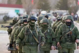 Имитация войны: Блогер о том, что означает крымская кампания Путина