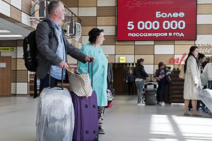В южной части России появится новый аэропорт