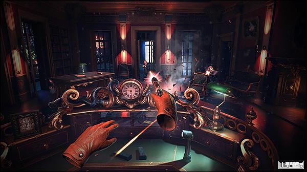 Новая система виртуальной реальности от компании Sony