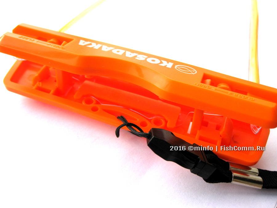 Водозащитный чехол для телефона Kosadaka PHC-01 (замок)