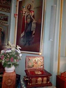 мощи св. Александра Невского