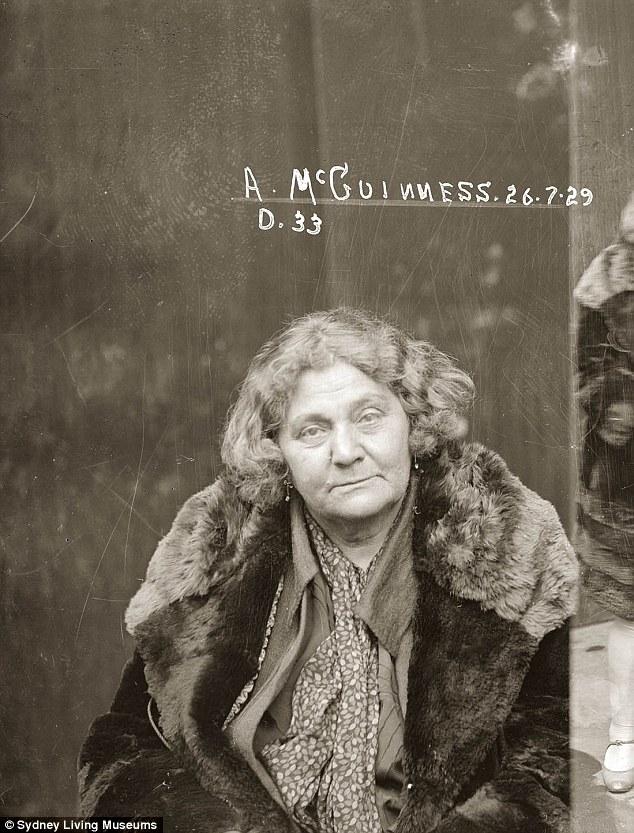 Криминальное подполье Сиднея 1920-1940-х: редкие фото из полицейского архива (8 фото)