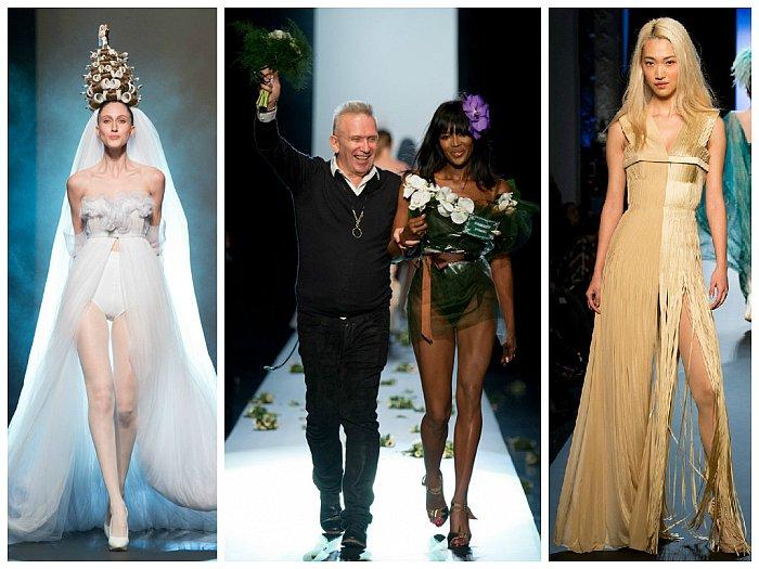Продолжается Неделя высокой моды в Париже (Paris Fashion Week) и The FASHION продолжает освещать сво