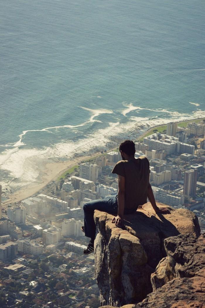 20. Кейптаун — уникальные ворота в мир, окруженные бурным океанским побережьем и нетронутыми пляжами