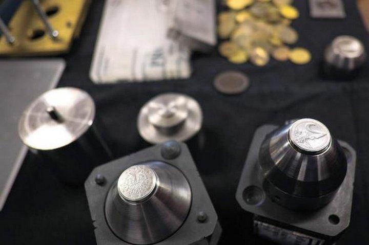 Фальшивомонетчики использовали аддитивные технологии для чеканки необыкновенно аккуратных подделок м